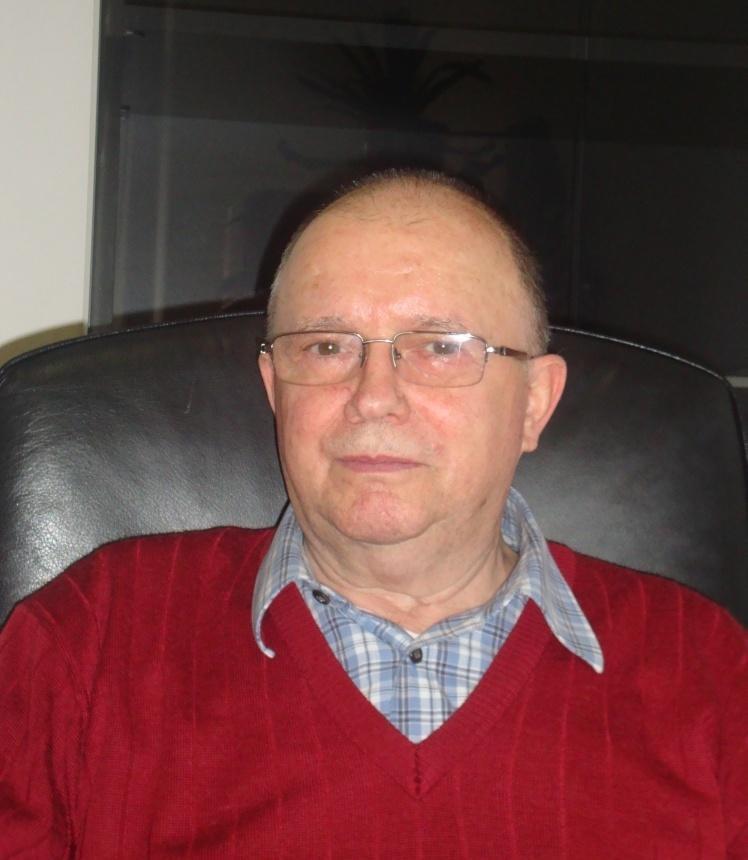 Franc Žitnik - namestnik vodje OMD BTC